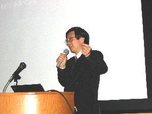 アジアと日本のネット革命-インターネットで社会を変えられるか?-