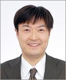 教員紹介プロフィール写真