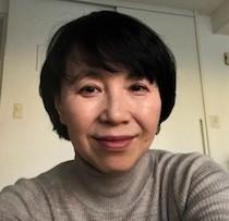 社会学部長の写真