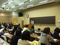 社会福祉学科交流イベント