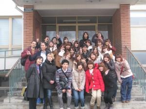 タンペレの小学校
