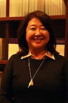 茨木 尚子